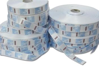 深圳布标丝带印刷